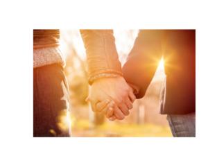Kurs för par- Håll om mig